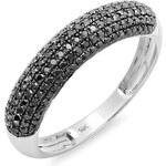 KLENOTA Výroční snubní prsten