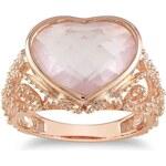 KLENOTA Srdcový prsten
