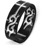 DAMSON Prsteny z chirurgické oceli