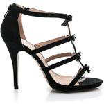 Belle Women Sandály s mašličkou