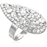 DAMSON Krásný prsten - kapka
