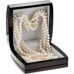 KLENOTA Náhrdelník s perlami