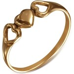 DAMSON Dámské prsteny z bronzu