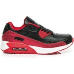 CNB Sportovní boty red snake