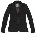 Exe Jeans ladies | Saka D26008 Black