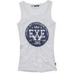 Exe Jeans ladies | Tílka D01156 White