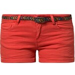 Best Mountain Jeans Shorts corail