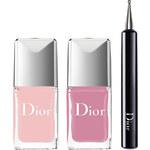 DIOR Nr. 003 - Plumetis Dior Vernis Polka Dots Lak na nehty 14 ml