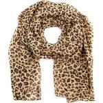 Art of Polo Šátek leopardí potisk