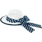 Art of Polo Retro klobouček s mašlí