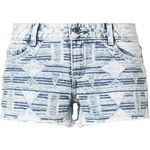 ONLY CARRIE Jeans Shorts light blue denim