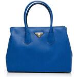 Schilo-Jolie Módní světle modrá kabelka