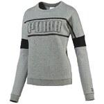 Dámské tričko Puma Matt Shine Crew Neck
