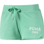 Dámské šortky Puma Style Athl Shorts W