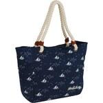 Dámska taška Brakeburn Boats Birds Beach Bag