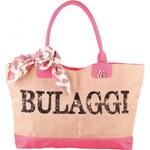 Bulaggi Béžovo-růžová taška 24508-68 AKCE