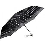 Doppler Dámský skládací plně automatický deštník Bellini Magic Mini Carbon Big - puntíky 74665GFGBE-1