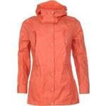 Outdoorová bunda Karrimor Backpack dám. oranžová