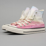 Converse Chuck Taylor All Star plastic pink