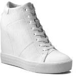 Sneakersy DKNY - Ginnie 23163014 White 100
