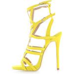Bebo Žluté sandály Naski