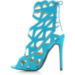 Bebo Modré sandály Heriona