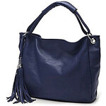 LightInTheBox Taida Women's Solid Color PU Leather Tote