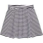 H&M Pruhovaná sukně