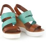 Slowwalk & Vaquetillas CALPE LAGO / VAQUETILLAS / dámské sandály