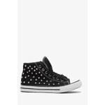 Tally Weijl Black Studded High Sneakers