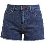 ONLY ONLPACY Jeans Shorts medium blue denim
