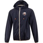BRAKEBURN JACKET WOODBURY PACKABLE modrá XL
