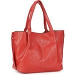 Le Temps des Cerises Velké kabelky / Nákupní tašky HEAVY METAL 1 Le Temps des Cerises