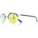 City vision Žluté sluneční brýle Miamo