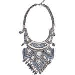 Náhrdelník Izamel stříbrný J00414