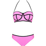 SHE Dámské plavky Ingrid růžové