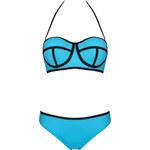 SHE Dámské plavky Ingrid modré