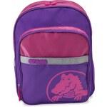 Crocs New Duke Backpack Neon Purple/Neon Magenta/Light Grey