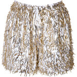 Dsquared2 Embellished Shorts