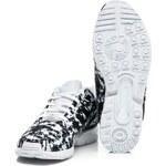 Adidas ZX Flux černobílé