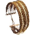 Monsieur Simone Maxi Billy - Bracelet en or
