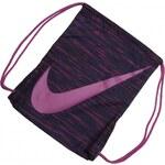 Nike Graphic Gymsack, purple/pink