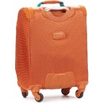 Delsey Kufry textil PASSAGE VALISE TROLLEY CABINE 4 ROUES 53 CM Delsey