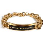 Marc by Marc Jacobs Logo ID Bracelet