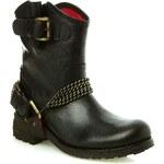 Pastelle Tania - Boots - noir