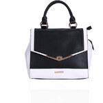 Černá kabelka DSUK Lisa