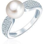 Nova Pearls Copenhagen Dámský prsten 60260111