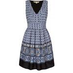 Yumi Dámské šaty AS246_BLACK