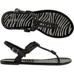 Holster Dámské sandály HST135BL Black