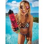 Victoria's Secret Lahev na pití a sluneční brýle Victoria's Secret Arm Candy